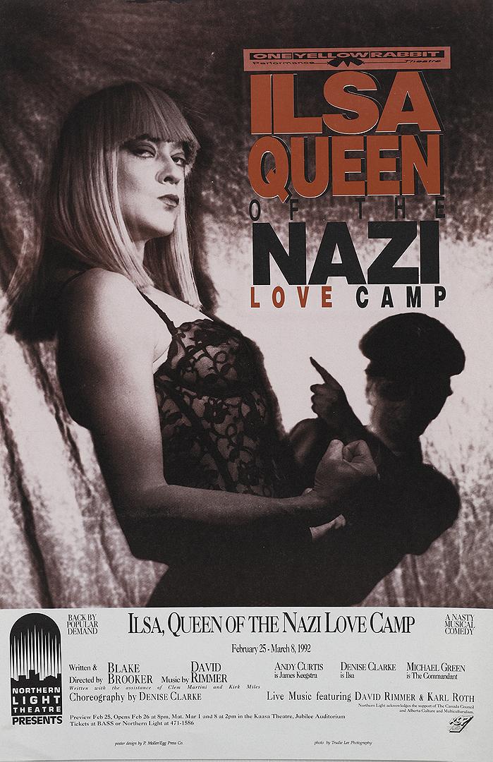 OYR Ilsa Queen