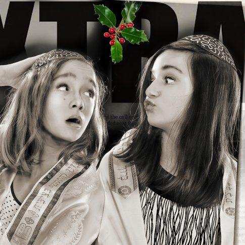 Christmas Card - Personal - Harderlee