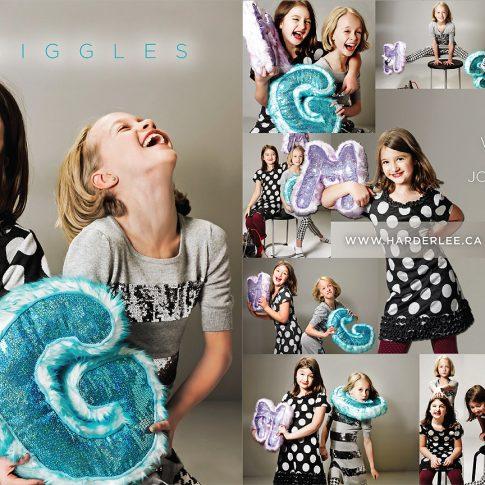 Giggles - Personal - Harderlee