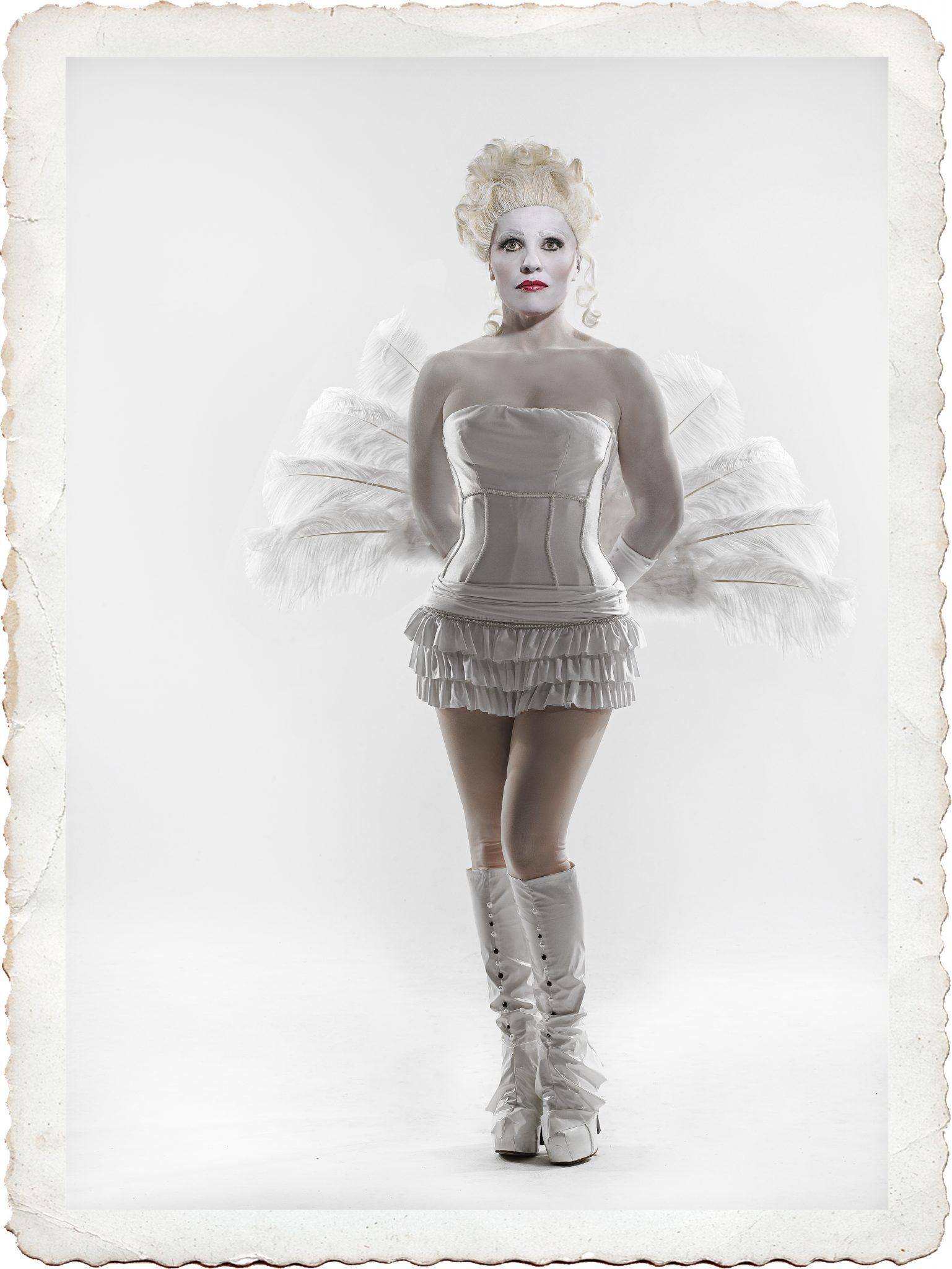 Tara Blue in Costume 463 blog