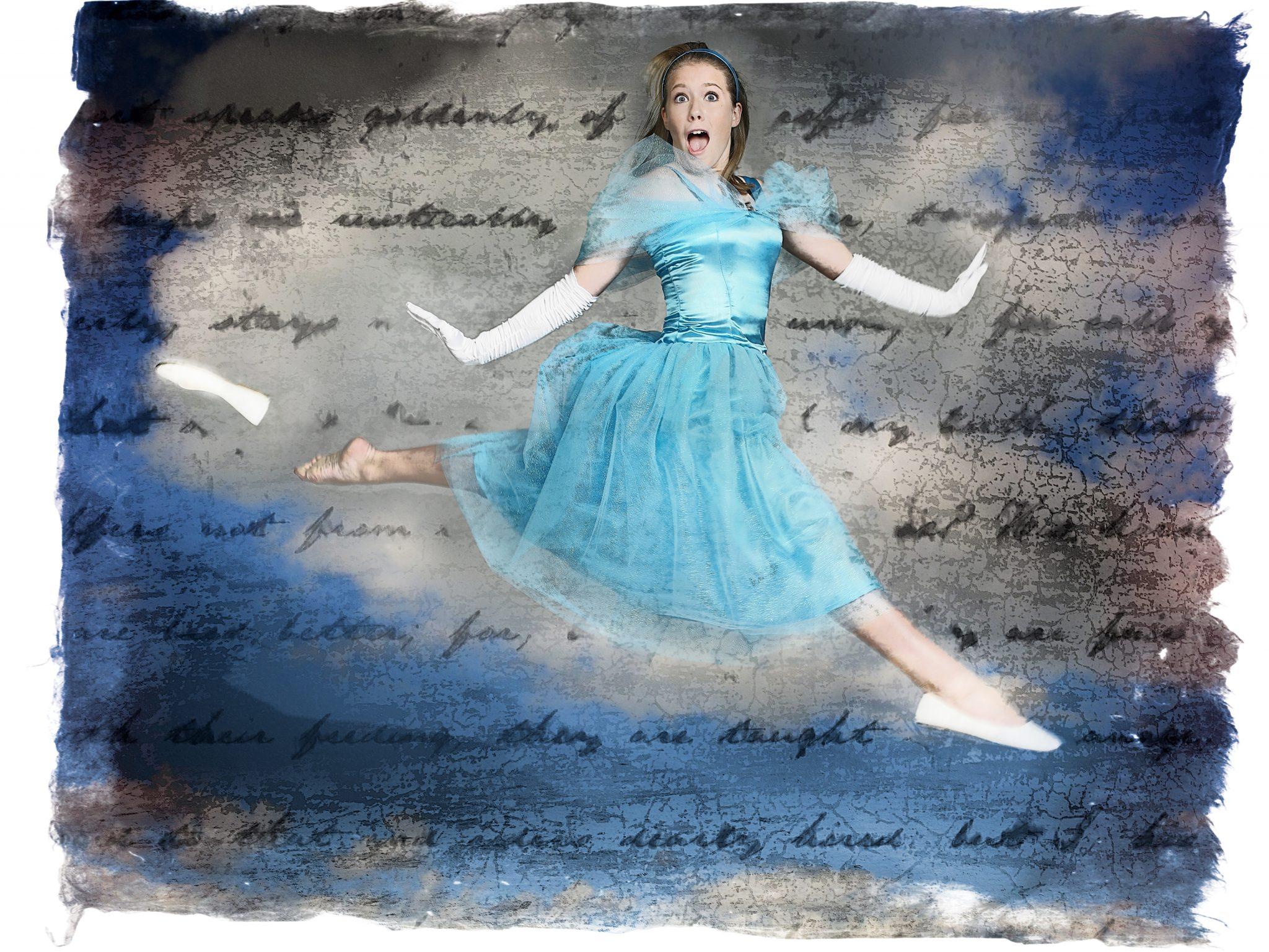 ADT Grimms Fairytales 3