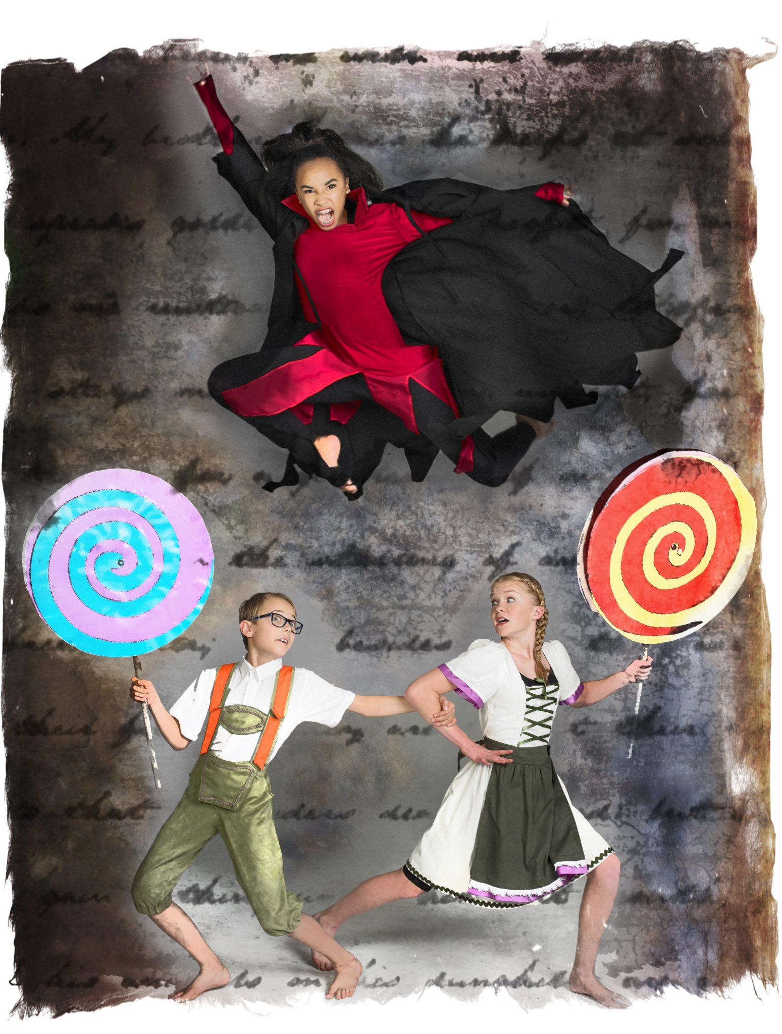 ADT Grimms Fairytales 7