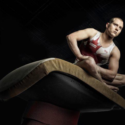 Team Canada Gymnastics - Editorial - Harderlee