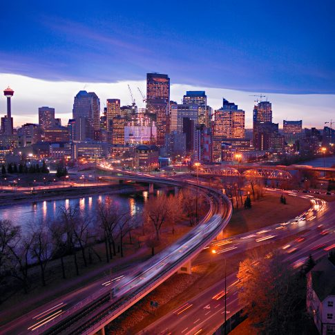 Calgary Energy - Architecture - Harderlee