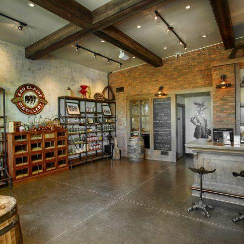 Interior Store - Architecture - Harderlee
