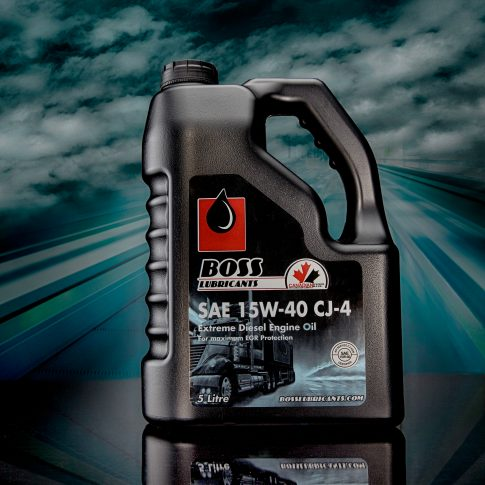 Engine Lubricant - Product - Harderlee
