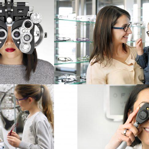 Eye Wear - Commercial - Harderlee