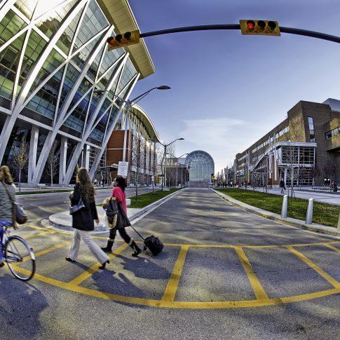 campus architecture - architecture - harderlee
