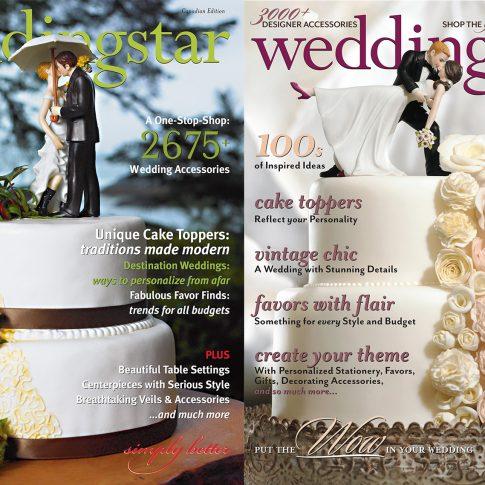 Wedding Cake - Product - Harderlee