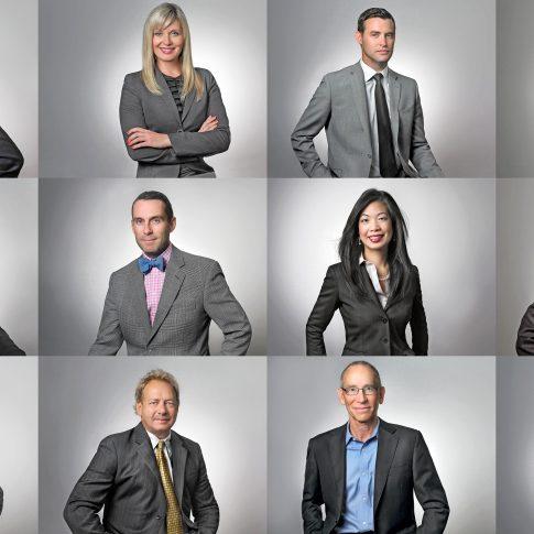 Lawyer Portraits - Portraits - Harderlee