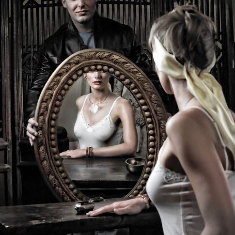 Lingerie Fashion - Commercial - Harderlee