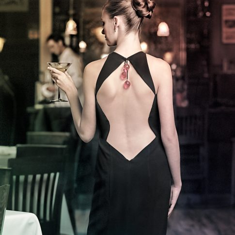Dress Glamor - Commercial - Harderlee
