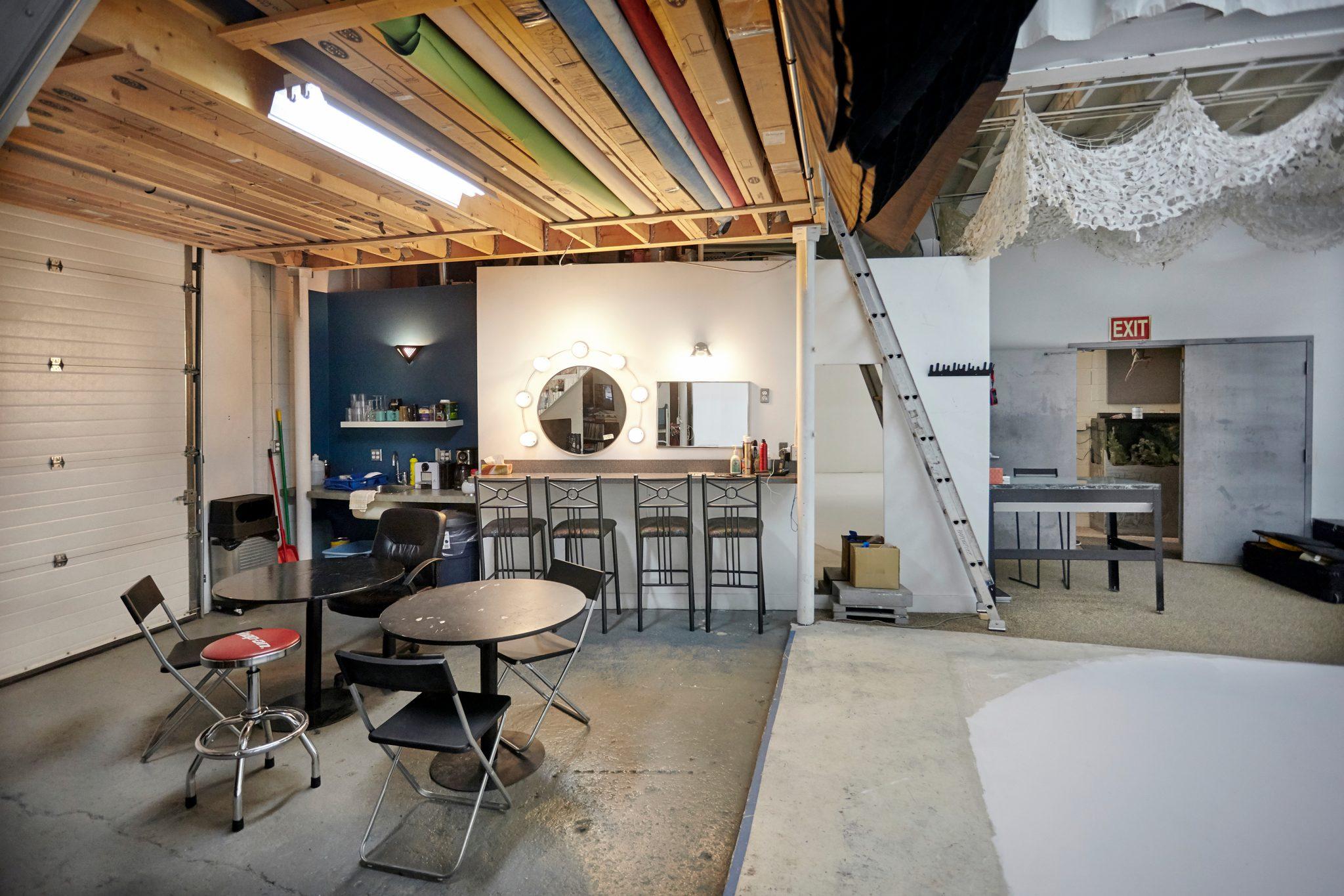 studio rentals - harderlee