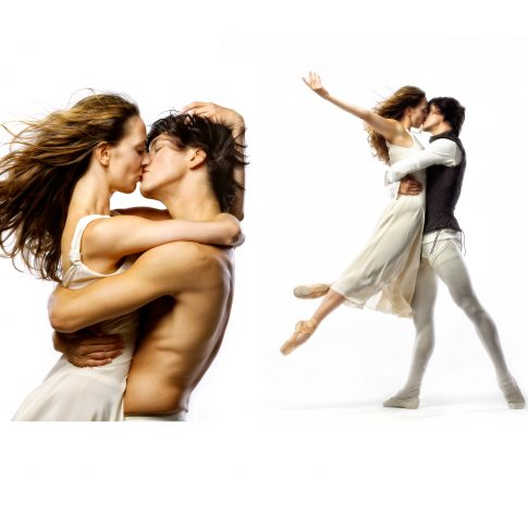 romeo and juliet ballet - perfroming arts - harderlee