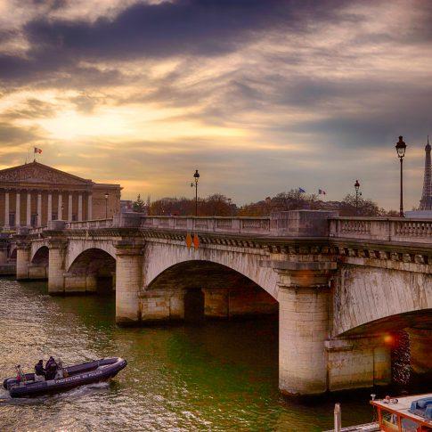 Paris - Personal - Harderlee