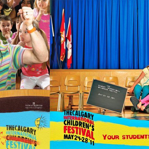 children's festival - performing arts - harderlee