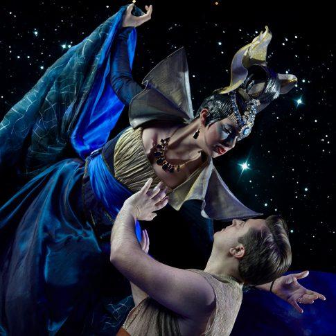 magic flute - performing arts - harderlee