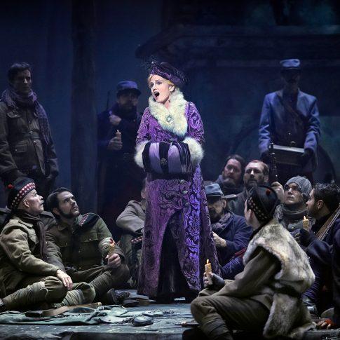 opera - performing arts - harderlee
