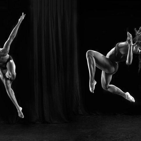 modern dance - performing arts - harderlee