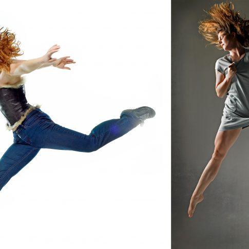 dance jump shots - performing arts - harderlee