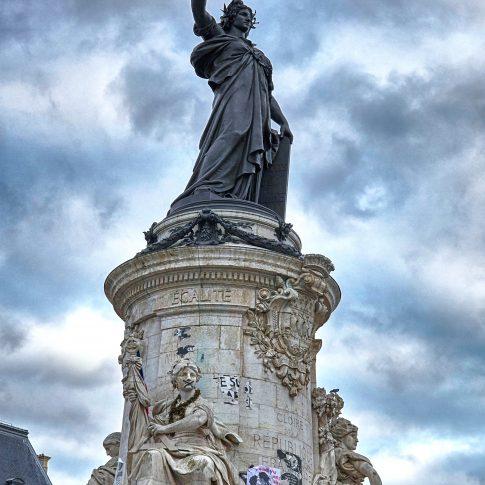 Lady Liberty - Personal - Harderlee