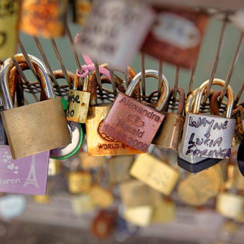 Lock Bridge - Personal - Harderlee