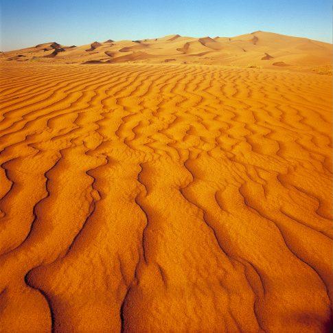 Sand Dunes - Personal - Harderlee