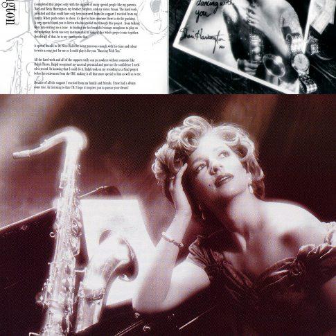 vintage musician - performing arts - harderlee
