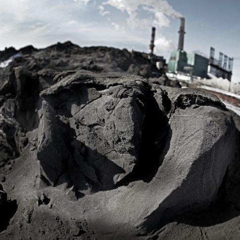 Oil Sands - Industrial - Harderlee