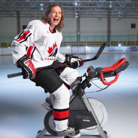 Women Hockey - Editorial - Harderlee
