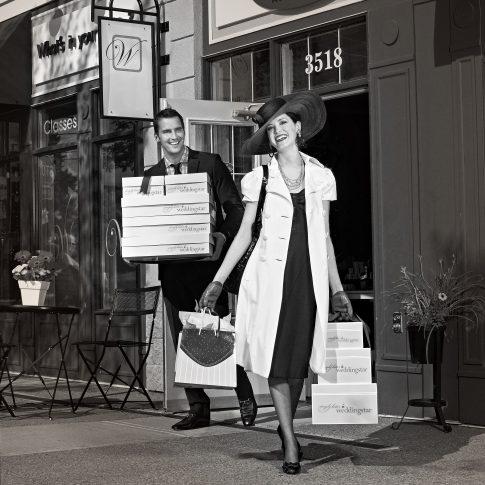 shopping - commercial - harderlee