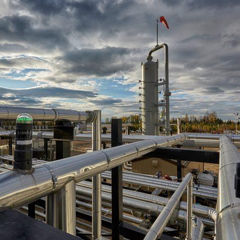 pipelines - industrial - harderlee