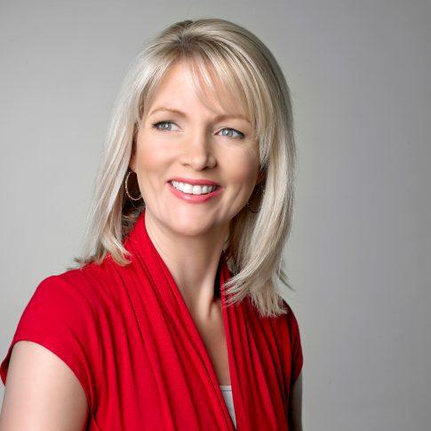 Linda Olsen GlobalNews - portrait - harderlee