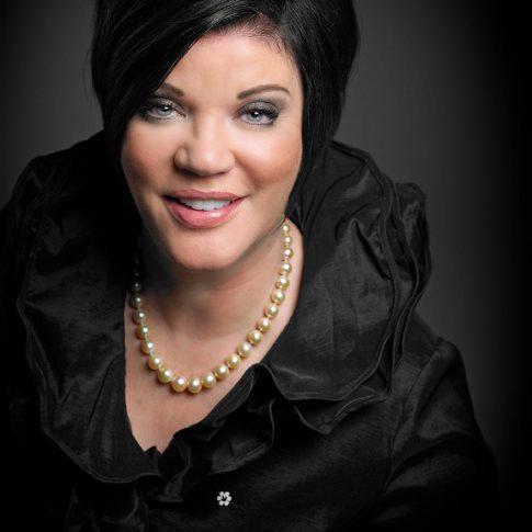 Kathy Sendal - Order of Canada - portrait - harderlee