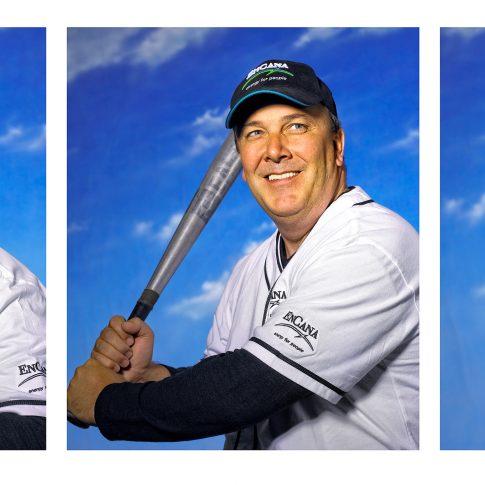 baseball - commercial - harderlee