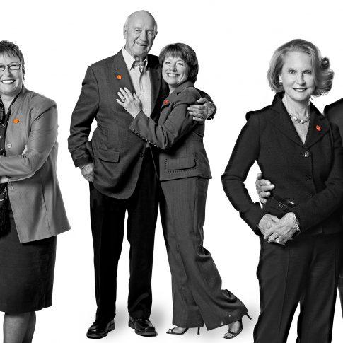 philanthropists - commercial - harderlee