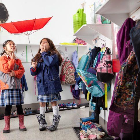 elementary school - commercial - harderlee