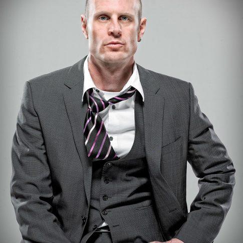 Ryan Luhning - GZT - portrait - harderlee