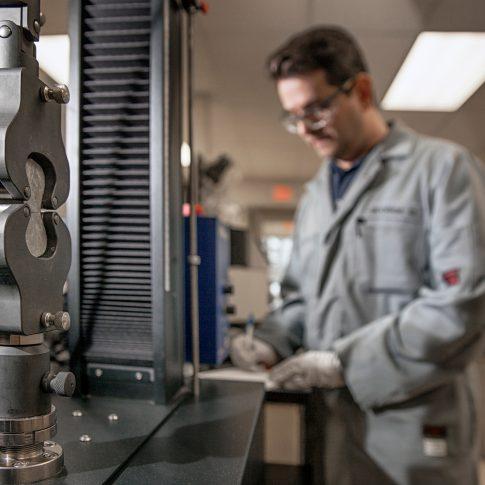 Lab - Industrial - Harderlee