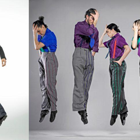 jump dance - commercial - harderlee