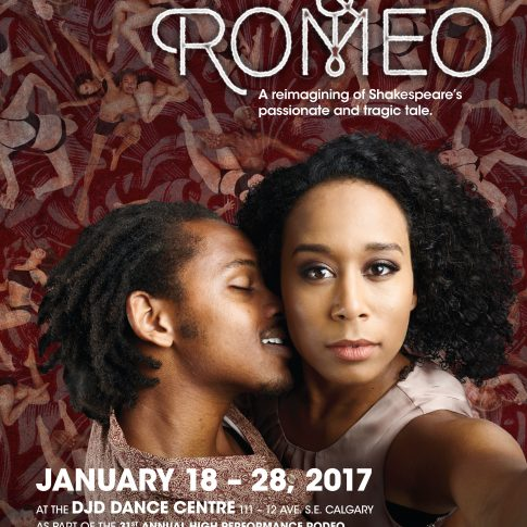 Juliet & Romeo - performing arts - harderlee