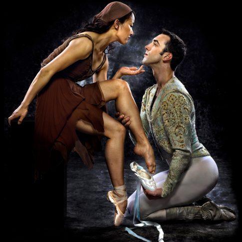 cinderella ballet - performing arts - harderlee