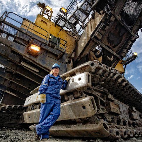 Oil Sands Operator - Industrial - Harderlee