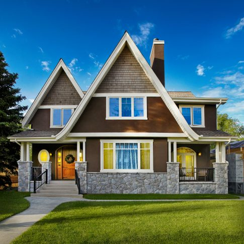 Residential Architecture - Architecture - Harderlee