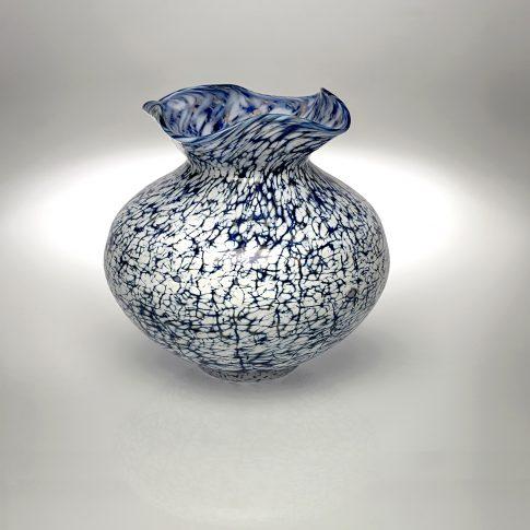 Glass vase - Product - Harderlee