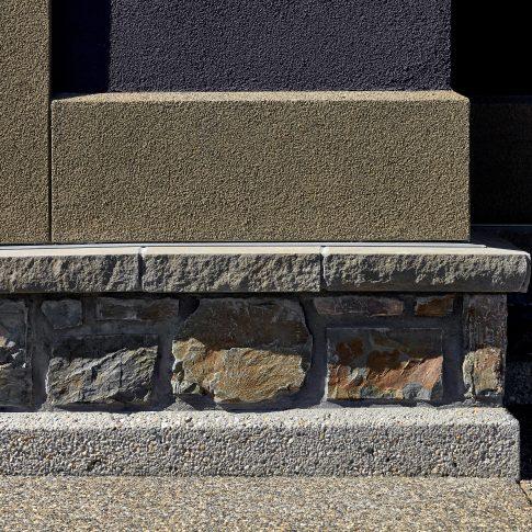 Architectural detail - Architectural - Harderlee