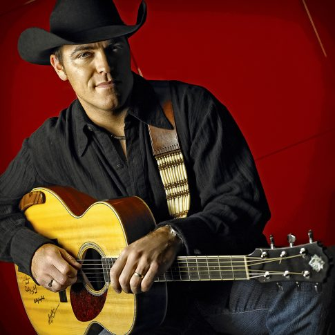 Country music george canyon - portraits - harderlee