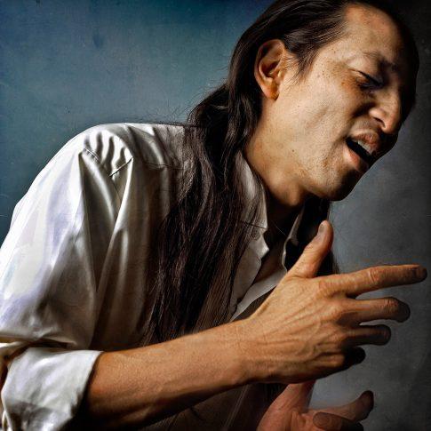 asian male singer - performing arts - harderlee