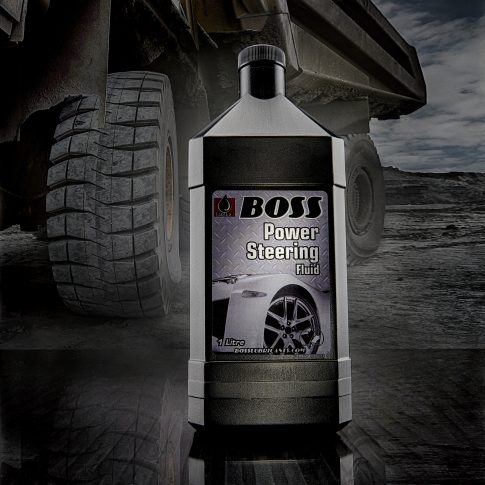Power Steering Fluid - Product - Harderlee