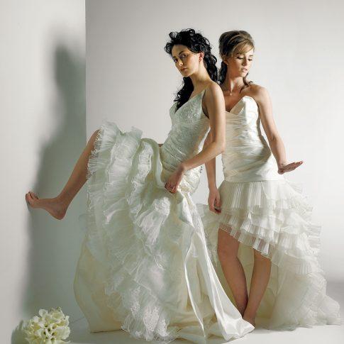 wedding fashion - commercial - harderlee